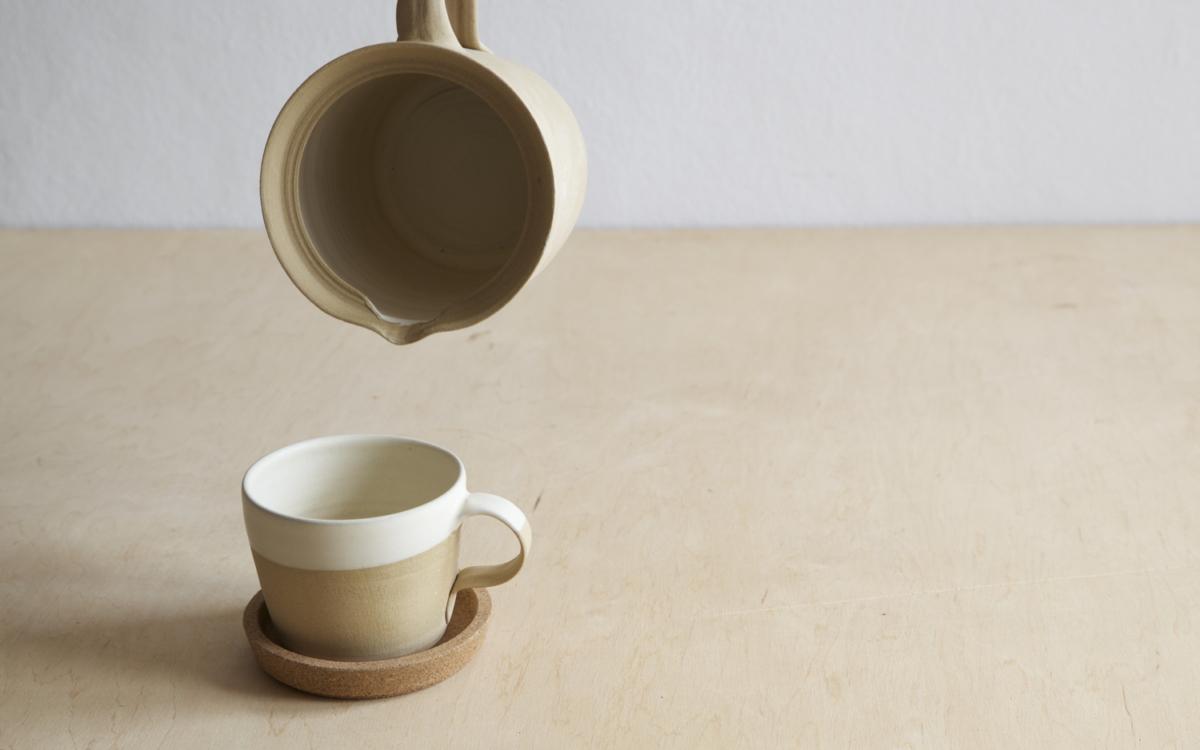 Chci být někdy sám a pít si svůj čaj
