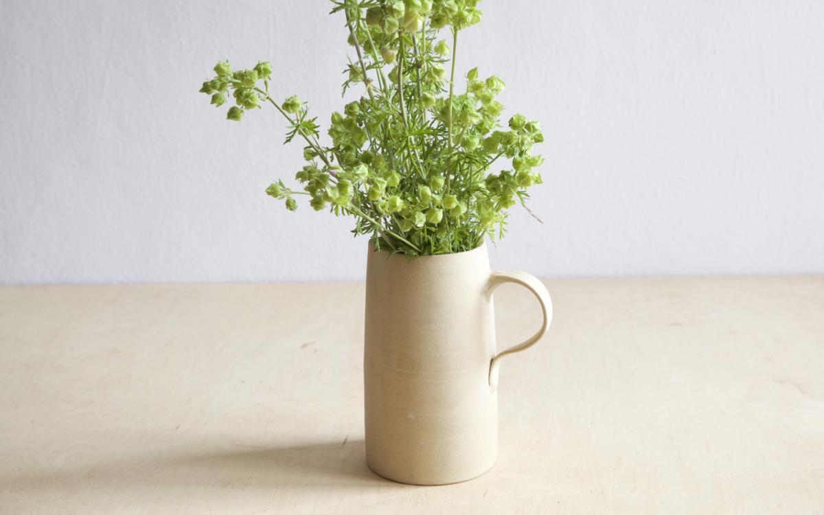 Váza jen na květiny