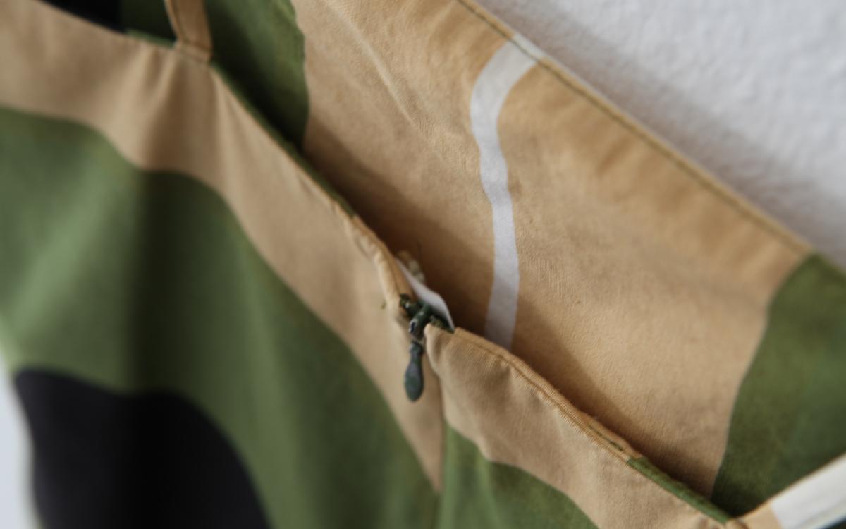 šaty Marimekko second hand