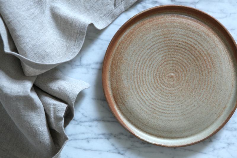Sada talířů – 2 kusy výhodná cena