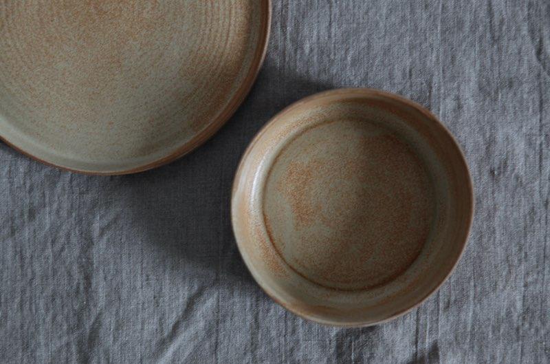 Set talíř a miska / výhodná cena